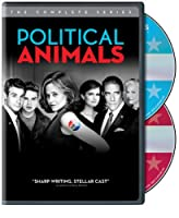 Political Animals: Complete Series