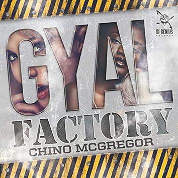Gyal Factory