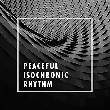 Peaceful Isochronic Rhythm