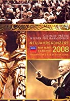 New Year's Concert 2008 / [DVD] [Import]