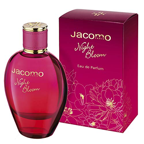 JACOMO Night Bloom Eau de Parfum 50 ml