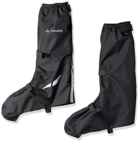 VAUDE Überschuh Bike Gaiter long, Black, 47-49, 01280
