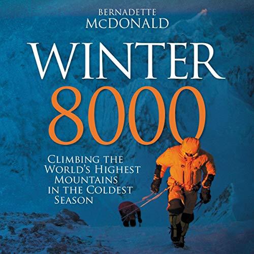 Winter 8000 cover art