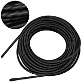 VEVOR Drain Cleaning Cable 100 Feet x 3/8 Inch Drain Auger Cable Cleaner Snake Clog Pipe Sewer Wire Drain Cleaner Machine Drain Auger Pipe (100 Feet x 3/8 Inch Cable)