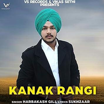 Kanak Rangi