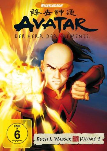 Avatar - Der Herr der Elemente, Buch 1: Wasser, Volume 4