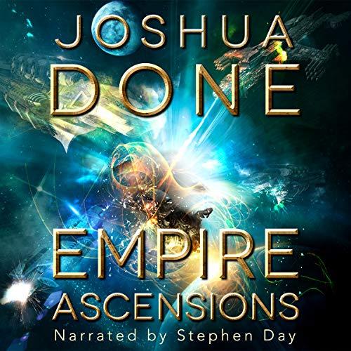 Empire Ascensions cover art