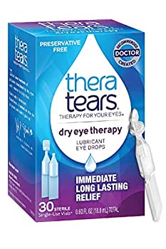 Best thera tears preservative free Reviews