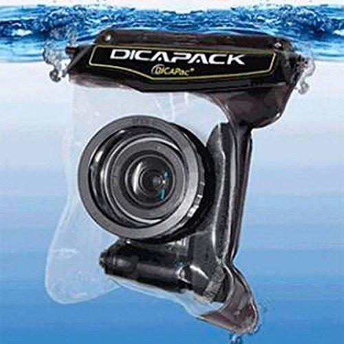 DiCAPac WP610 Large Camera Waterproof Case