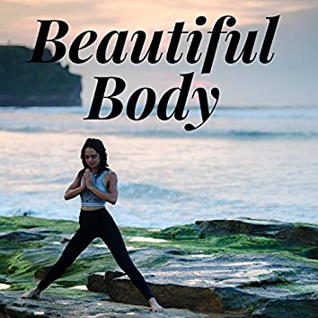 Beautiful Body: Hotel & Wellness, Calming Water Sounds for Spa, Tranquility, Spa Relaxation, Serenity and Yoga Music Collective