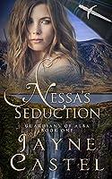 Nessa's Seduction: A Scottish Medieval Romance (Guardians of Alba)