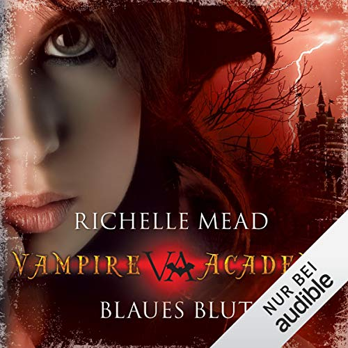 Blaues Blut     Vampire Academy 2              By:                                                                                                                                 Richelle Mead                               Narrated by:                                                                                                                                 Marie Bierstedt                      Length: 9 hrs and 27 mins     Not rated yet     Overall 0.0