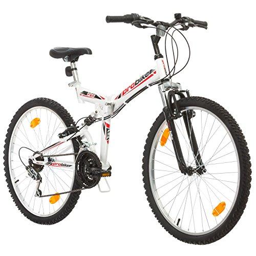 mountain bike pieghevole 26 Multibrand