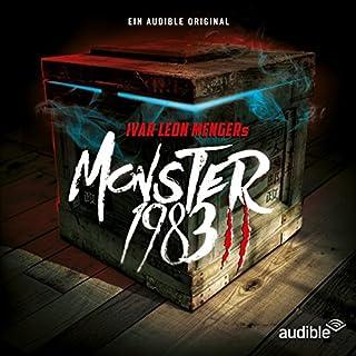 Monster 1983: Die komplette 2. Staffel Titelbild