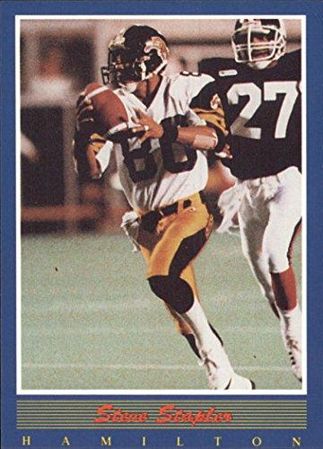 1988 JOGO #38 Steve Stapler - NM-MT