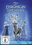 Die Eiskönigin - Olaf taut auf (+ Die Eiskönigin - Party Fieber) -