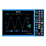 Micsig Digital Smart Oscilloscope 100/150MHz 4/2CH STO1000C (STO1152C+ Battery + 5 decoding +HDMI)