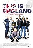 THIS IS England-Poster Druck-GrÖSSE: CA. 12 X 8 CM