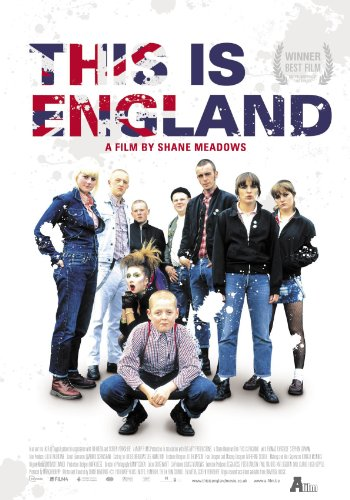 This is England Poster Print Approx Size 11X8 INCHES