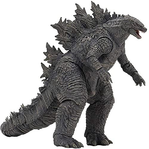 Godzilla:Rey de los Monstruos 2019 Godzilla 2 versión de la película Figura de PVC -7.1 Pulgadas