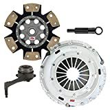 ClutchMaxPRO Performance Stage 4 Clutch Kit...
