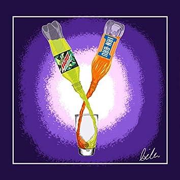 Irn Bru & Mtn Dew (feat. Shugzino)