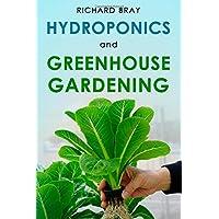 水培和温室园艺