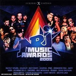 Nrj Music Awards 2009