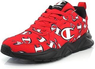 Champion Men's 93Eighteen Lace Up Sneaker