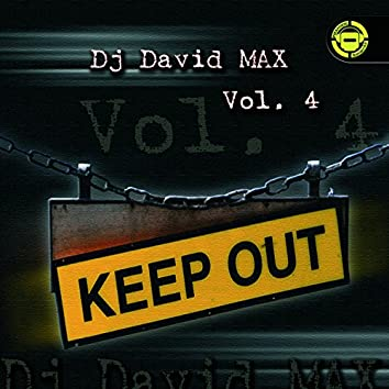 Dj David Max Volume 4