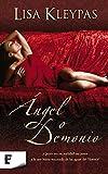 Ángel o demonio (Serie de Bow Street 1)