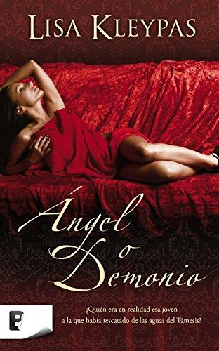 Ángel o demonio (Serie de Bow Street 1) eBook: Kleypas, Lisa ...