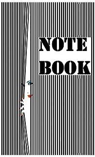 NoteBook Look thief