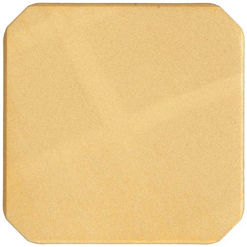 "Sandvik Coromant COROMILL Carbide Milling Insert, 360R Style, Square, GC2030 Grade, TiAlN Coating, 360R1906MMH,0.250"" Thick, 0"" Corner Radius (Pack of 10)"