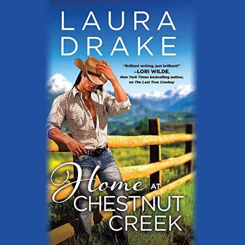 Home at Chestnut Creek cover art