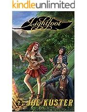 Lightfoot 2 (English Edition)
