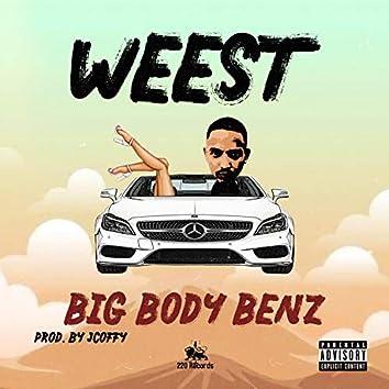 Big Body Benz