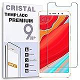 Protector de Pantalla para XIAOMI REDMI S2 - REDMI Y2, Cristal Vidrio Templado Premium