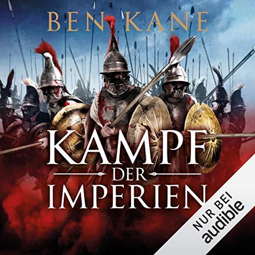 Kampf der Imperien Titelbild