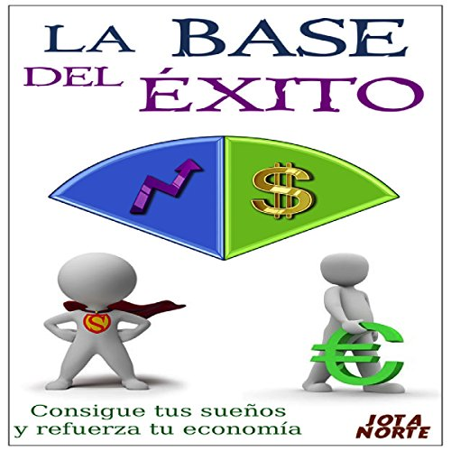 La Base del Éxito [The Basis of Success] cover art