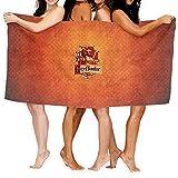 Cute Doormat Toalla de playa Gryffindor de Harry Potter - Toalla de baño