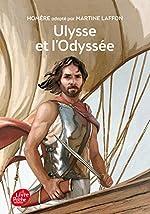 Ulysse et l'Odyssée - Texte intégral de Homère