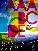 AAA Buzz Communication Documentary Extra book