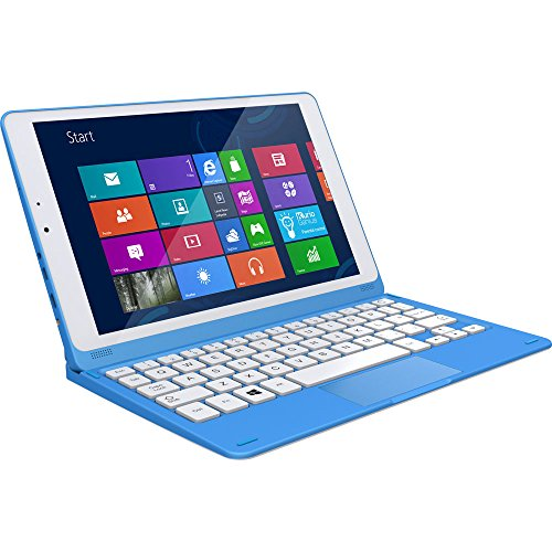 Kurio Smart 32GB Azul, Color Blanco - Tablet