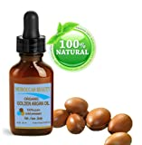 Botanical Beauty Organic Golden Argan