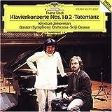 Liszt: Klavierkonzerte 1 & 2, Totentanz