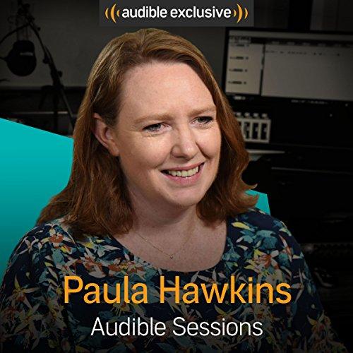 Paula Hawkins cover art