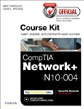 CompTIA Official Academic Course Kit: CompTIA Network+ N10-004, without Voucher (Comptia Official Course Kit)