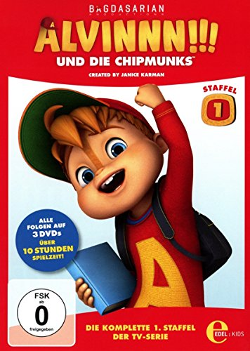 Staffel 1 Box (3 DVDs)