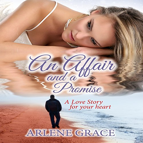 Couverture de An Affair and a Promise